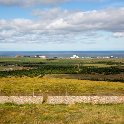 Dounreay by Grant Coghill