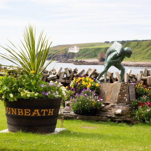 Dunbeath by Grant Coghill