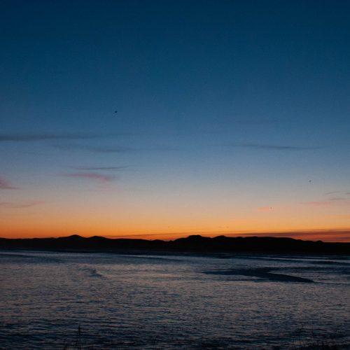 Dunnet Sunrise by Jean Mackay