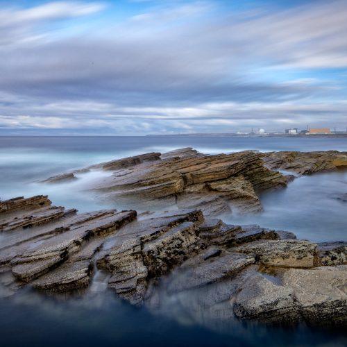 Sandside to Dounreay by Gareth Watkins
